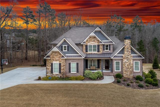 1010 Highgrove Drive, Monroe, GA 30655 (MLS #6517648) :: Path & Post Real Estate
