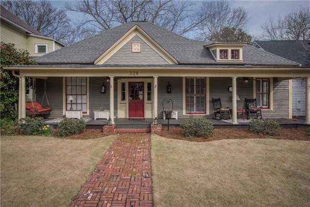 328 Church Street NE, Marietta, GA 30060 (MLS #6517649) :: RE/MAX Prestige