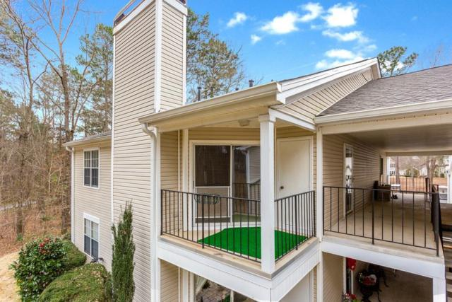 828 Ridgefield Drive, Peachtree City, GA 30269 (MLS #6517651) :: North Atlanta Home Team