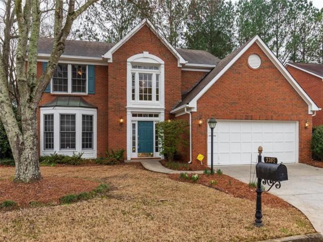 3385 Glenrose Trail, Atlanta, GA 30341 (MLS #6517692) :: North Atlanta Home Team