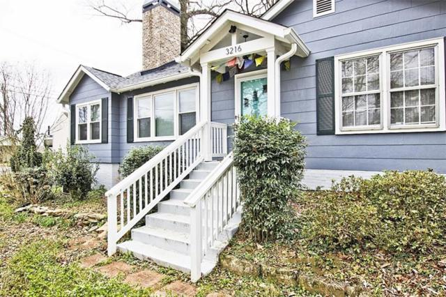 3216 Forrest Hills Drive, Hapeville, GA 30354 (MLS #6517697) :: The Zac Team @ RE/MAX Metro Atlanta