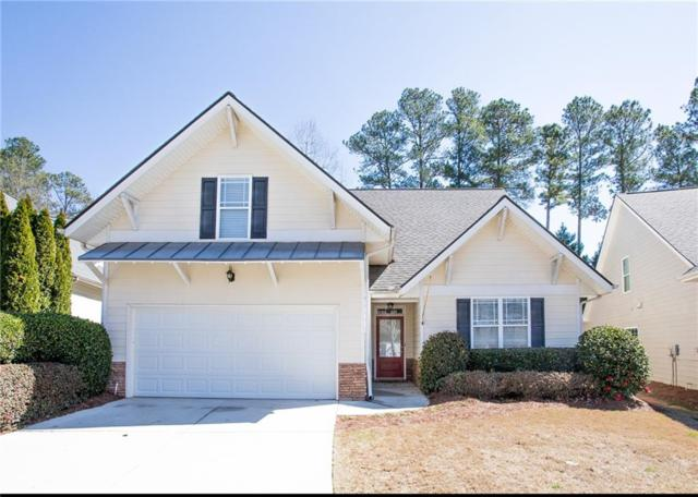 46 Gables Way, Newnan, GA 30265 (MLS #6517729) :: The Zac Team @ RE/MAX Metro Atlanta