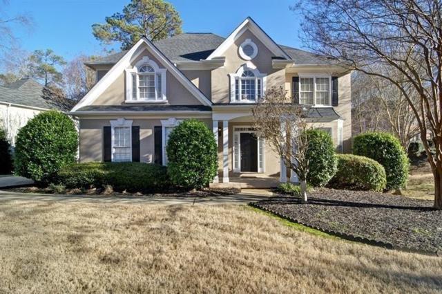 1014 Deer Hollow Drive, Woodstock, GA 30189 (MLS #6517742) :: North Atlanta Home Team