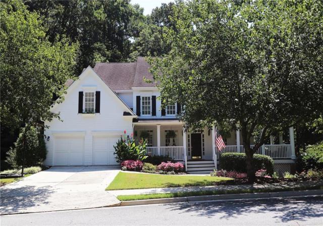 4361 N Buckhead Drive NE, Atlanta, GA 30342 (MLS #6517774) :: Kennesaw Life Real Estate
