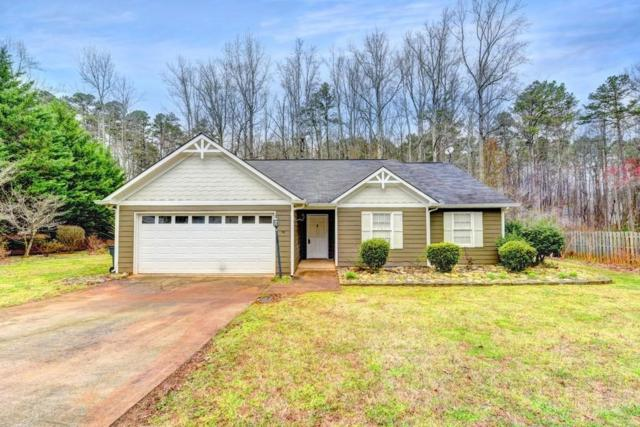1560 Oklahoma Drive, Buford, GA 30519 (MLS #6517798) :: The Zac Team @ RE/MAX Metro Atlanta