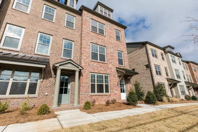 10108 Windalier Way #113, Roswell, GA 30076 (MLS #6517810) :: Iconic Living Real Estate Professionals