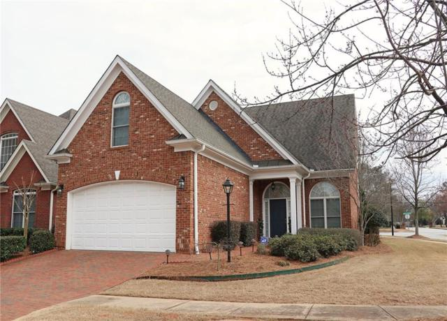 2342 Ivy Mountain Drive, Snellville, GA 30078 (MLS #6517811) :: Iconic Living Real Estate Professionals