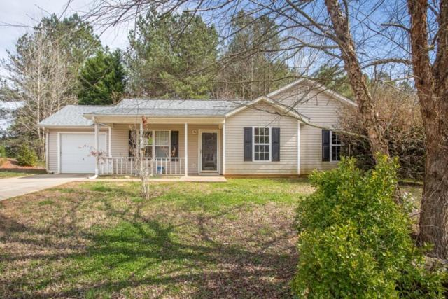 53 Thorn Thicket Drive, Rockmart, GA 30153 (MLS #6517874) :: The Cowan Connection Team