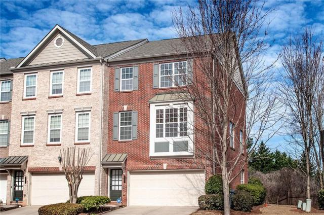 3271 Greenwood Oak Drive, Norcross, GA 30092 (MLS #6517900) :: North Atlanta Home Team