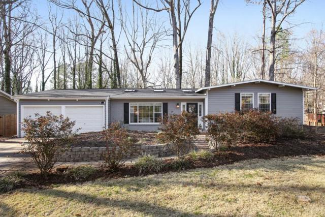 2106 Plantation Lane, Chamblee, GA 30341 (MLS #6517955) :: Rock River Realty
