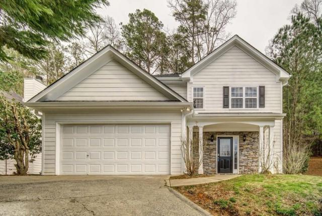2624 E Mcguire Drive NW, Kennesaw, GA 30144 (MLS #6517961) :: Iconic Living Real Estate Professionals
