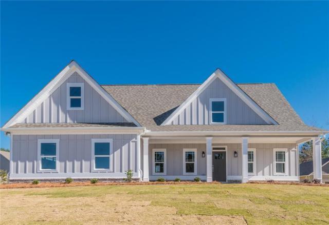 3052 Brooks Trail, Monroe, GA 30656 (MLS #6517963) :: Iconic Living Real Estate Professionals