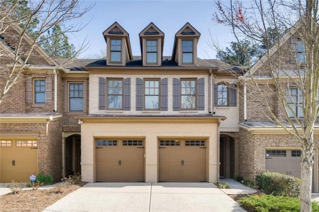 1629 Caswell Parkway #225, Marietta, GA 30060 (MLS #6517980) :: Iconic Living Real Estate Professionals