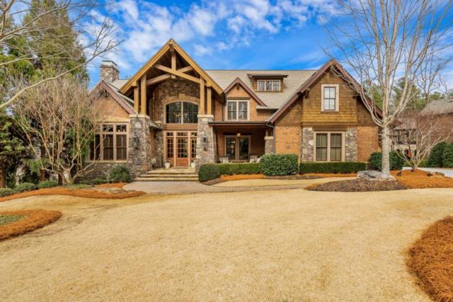 879 Big Horn Hollow, Suwanee, GA 30024 (MLS #6518034) :: Iconic Living Real Estate Professionals