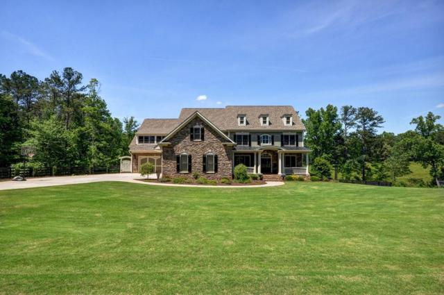 140 Woodmont Court, Canton, GA 30115 (MLS #6518038) :: Path & Post Real Estate