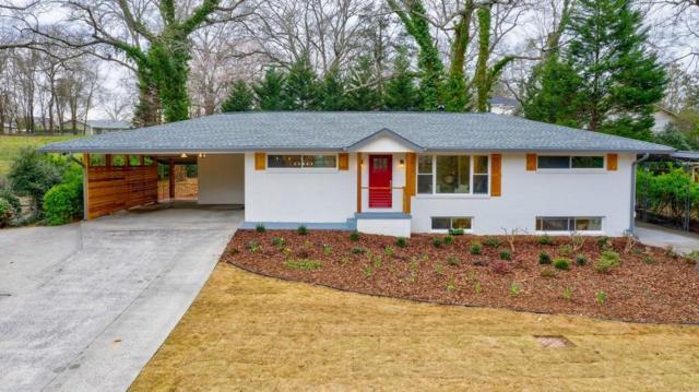 30 Brookwood Drive SW, Marietta, GA 30064 (MLS #6518051) :: RE/MAX Paramount Properties