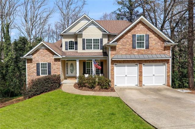 700 Mohawk Drive NE, Marietta, GA 30060 (MLS #6518086) :: RE/MAX Paramount Properties