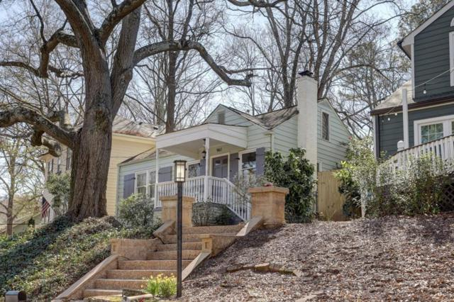 961 Delaware Avenue SE, Atlanta, GA 30316 (MLS #6518099) :: Kennesaw Life Real Estate