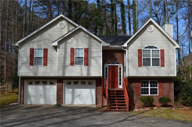 710 Peach Crossing Drive, Dallas, GA 30132 (MLS #6518101) :: Kennesaw Life Real Estate