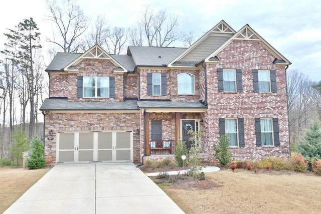 591 Wagon Hill Lane, Sugar Hill, GA 30518 (MLS #6518108) :: Iconic Living Real Estate Professionals