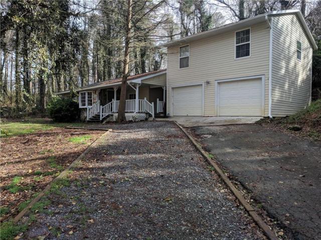 608 Lower Scott Mill Road, Canton, GA 30115 (MLS #6518118) :: Path & Post Real Estate