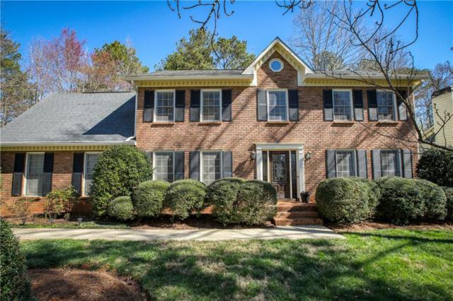 6105 Pin Oak Lane, Alpharetta, GA 30005 (MLS #6518119) :: Kennesaw Life Real Estate
