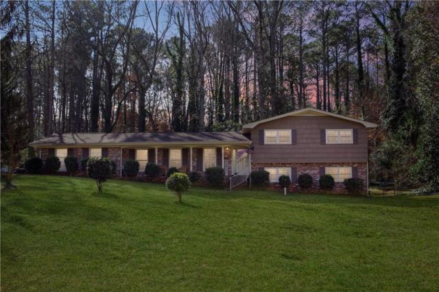 5429 Leather Stocking Lane, Tucker, GA 30087 (MLS #6518139) :: Iconic Living Real Estate Professionals