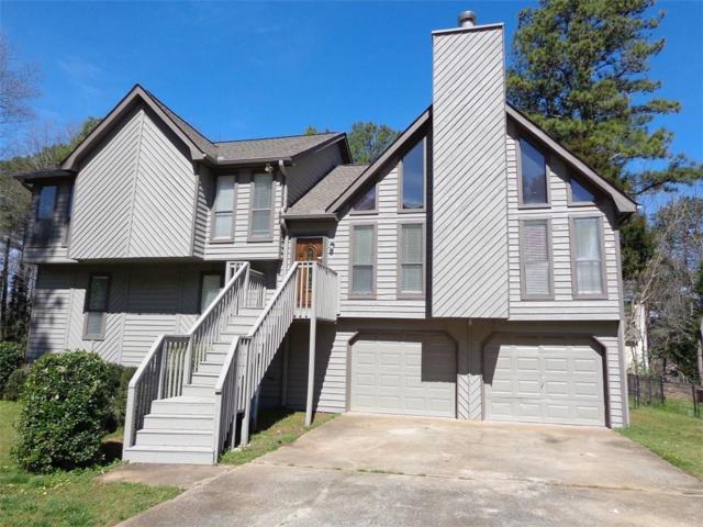 2411 Deer Isle Cove, Lawrenceville, GA 30044 (MLS #6518140) :: The Zac Team @ RE/MAX Metro Atlanta