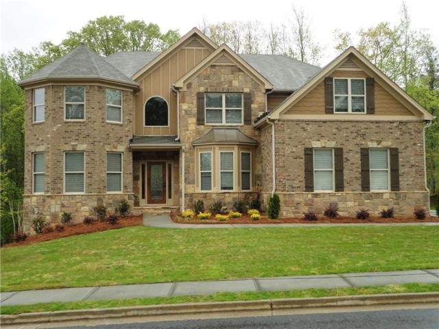 3925 Amberhill Circle, Cumming, GA 30040 (MLS #6518144) :: Iconic Living Real Estate Professionals