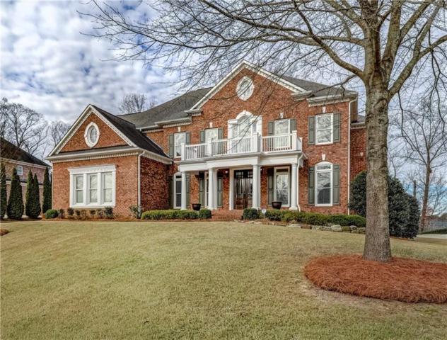 5116 Crescent Cove Lane, Mableton, GA 30126 (MLS #6518162) :: Kennesaw Life Real Estate