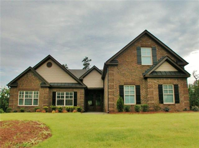4020 Mayhill Circle, Cumming, GA 30040 (MLS #6518208) :: Iconic Living Real Estate Professionals