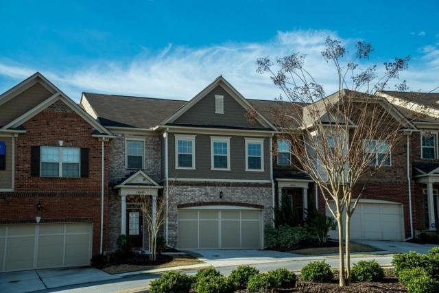 2430 Norwood Drive SE, Smyrna, GA 30080 (MLS #6518211) :: Path & Post Real Estate