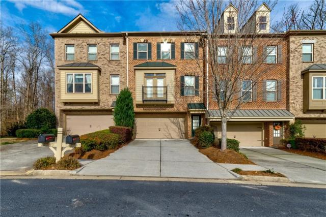 2776 Laurel Valley Trail, Buford, GA 30519 (MLS #6518226) :: Iconic Living Real Estate Professionals