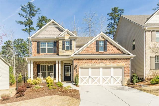 1220 Roswell Manor Circle, Roswell, GA 30076 (MLS #6518251) :: Hollingsworth & Company Real Estate