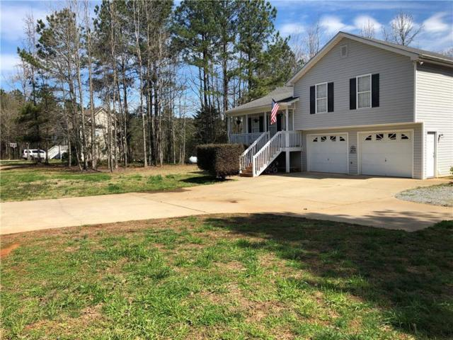 37 Mulberry Lane, Lindale, GA 30147 (MLS #6518329) :: Hollingsworth & Company Real Estate