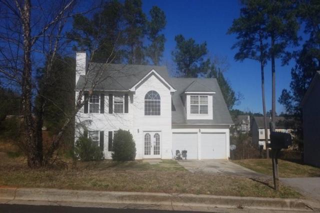 11057 Tara Village Way, Jonesboro, GA 30238 (MLS #6518343) :: Iconic Living Real Estate Professionals