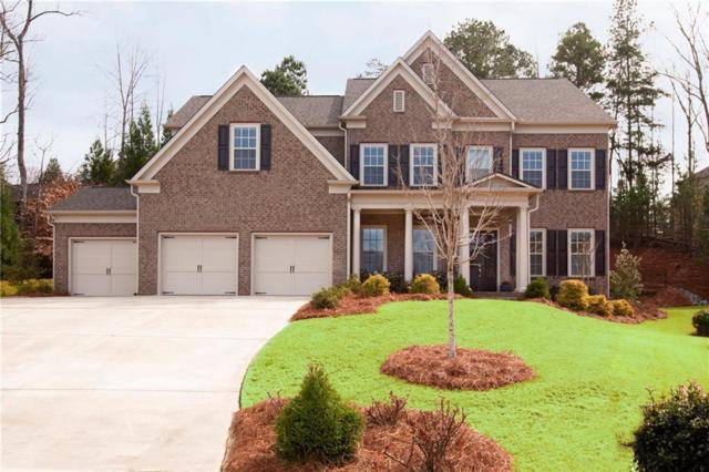 611 Baybrook Way, Canton, GA 30115 (MLS #6518346) :: Hollingsworth & Company Real Estate