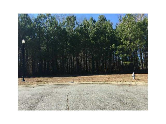 260 Hawks Lake Drive, Ball Ground, GA 30107 (MLS #6518378) :: Compass Georgia LLC