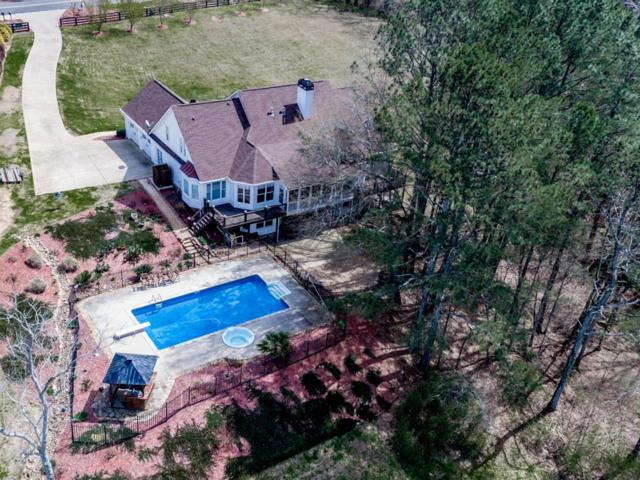 245 Johnson Brady Road, Canton, GA 30115 (MLS #6518420) :: Charlie Ballard Real Estate