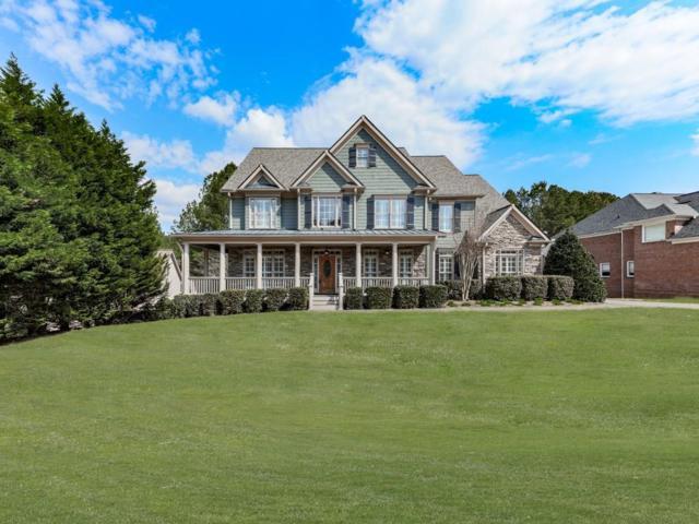 220 Miller Heights, Canton, GA 30115 (MLS #6518424) :: Hollingsworth & Company Real Estate
