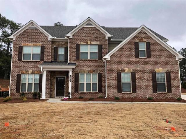2443 Bloom Circle, Dacula, GA 30019 (MLS #6518429) :: Iconic Living Real Estate Professionals