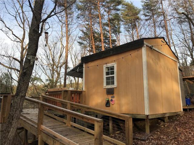 1140 Wild Azalea Trail, Waleska, GA 30183 (MLS #6518435) :: Path & Post Real Estate