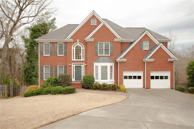 210 Creekside Park Drive, Johns Creek, GA 30022 (MLS #6518446) :: Iconic Living Real Estate Professionals