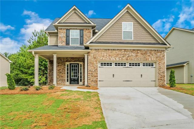 6664 Barker Station Walk, Sugar Hill, GA 39518 (MLS #6518459) :: Kennesaw Life Real Estate