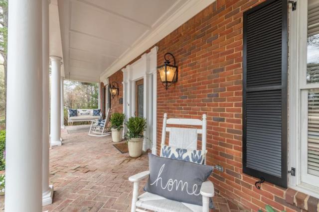 4355 Pemberton Cove, Alpharetta, GA 30022 (MLS #6518505) :: Kennesaw Life Real Estate