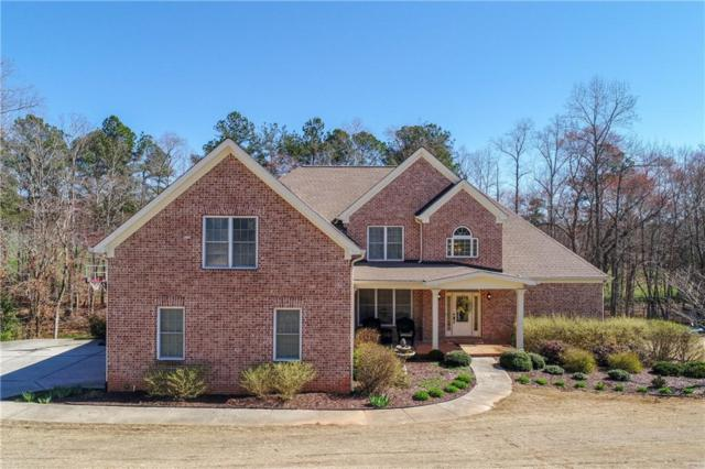 446 Gold Bullion Drive W, Dawsonville, GA 30534 (MLS #6518508) :: Iconic Living Real Estate Professionals