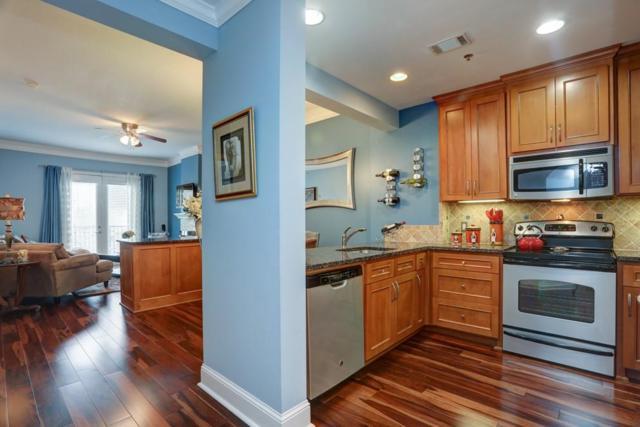 2277 Peachtree Road NE #606, Atlanta, GA 30309 (MLS #6518526) :: RE/MAX Paramount Properties