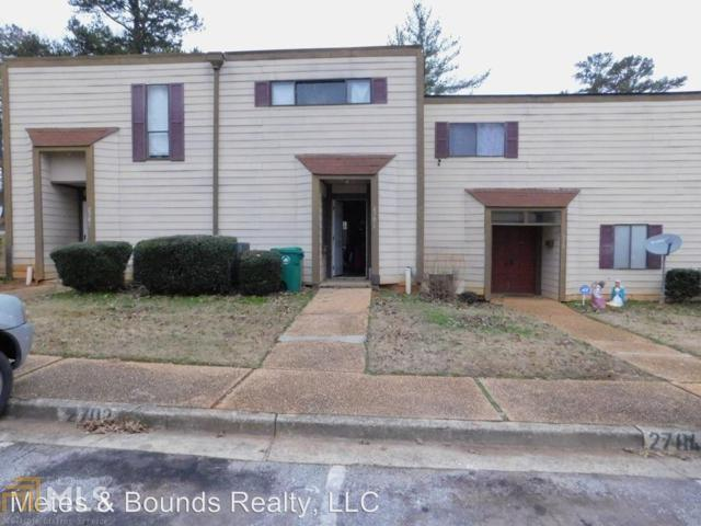 2703 Penwood Place, Lithonia, GA 30058 (MLS #6518535) :: RE/MAX Paramount Properties