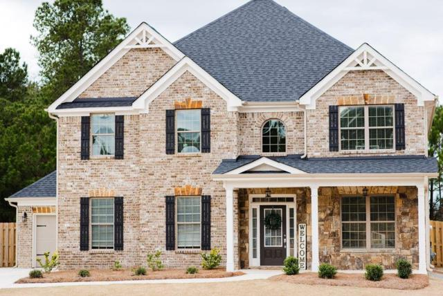 2883 Blue Stone Court, Dacula, GA 30019 (MLS #6518543) :: Kennesaw Life Real Estate