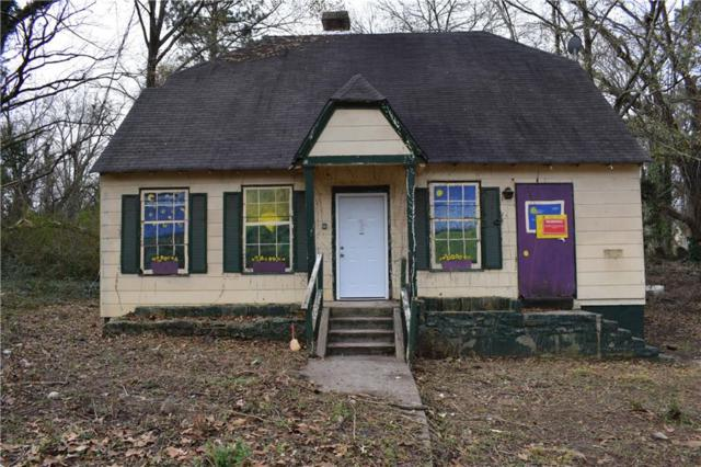 29 Stillman Street SE, Atlanta, GA 30315 (MLS #6518548) :: Kennesaw Life Real Estate